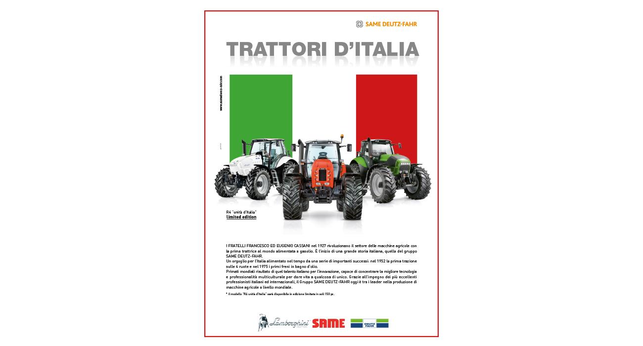trattori d'italia lamborghini