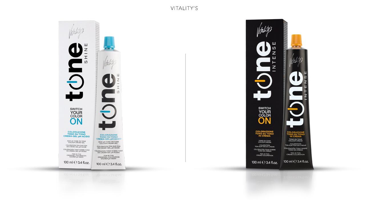 Vitality's Re-Branding