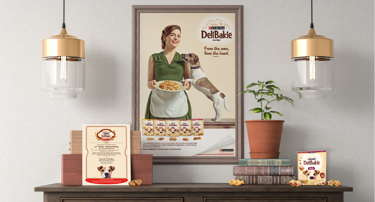 Purina-DeliBakie-project